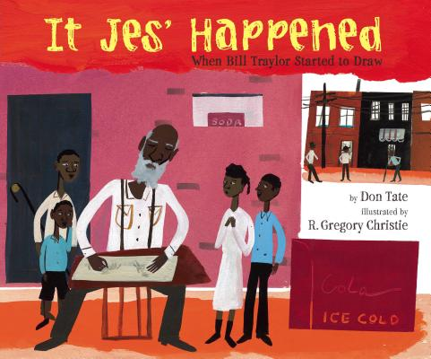 It Jes' Happened By Tate, Don/ Christie, R. Gregory (ILT)